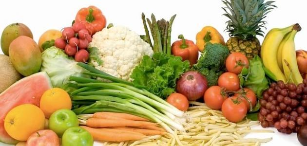 مقالات تغذية