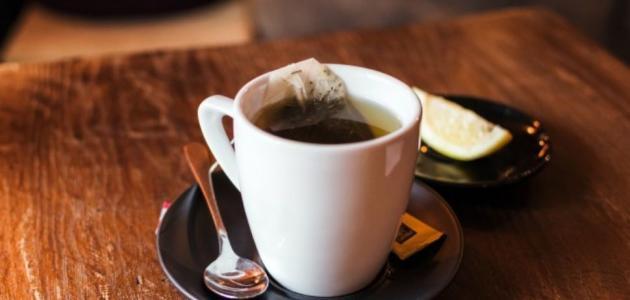 رجيم شاي الزنجبيل