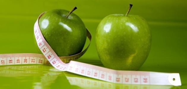 طريقة انقاص الوزن 9 كيلو في 10 ايام
