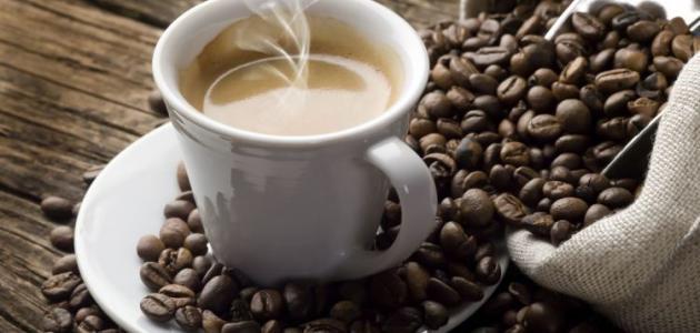 فوائد قشر القهوة للتخسيس