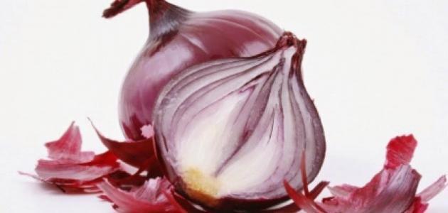 فوائد قشر البصل الاحمر للتخسيس