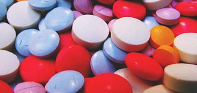 فيتامينات للوجه النحيف