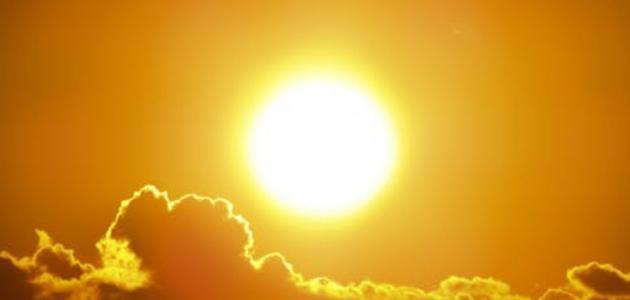 ما هي ضربة الشمس