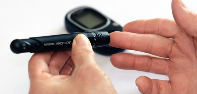 ما هي اسباب مرض السكري