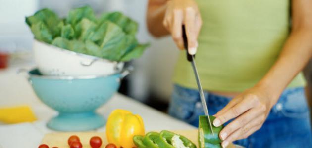 نصائح لنقص الوزن
