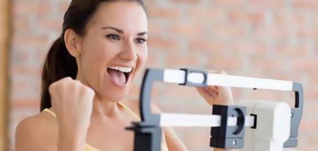 نصائح طبية لزيادة الوزن