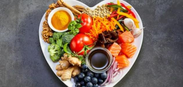 نظام غذائي للقولون