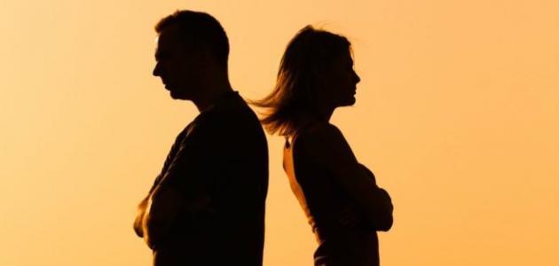 أسباب عدم غيرة الزوج على زوجته