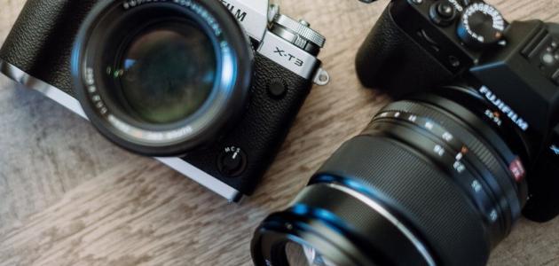أفضل كاميرا في العالم