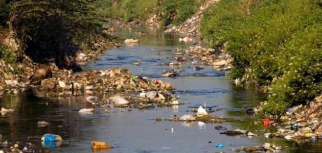 تلوث المياه أسبابه وطرق الوقاية منه حياتك