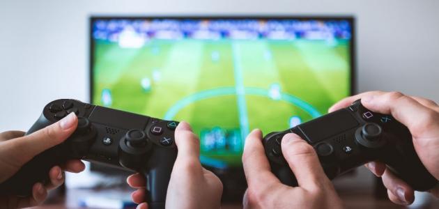 ما هي الألعاب الإلكترونية؟