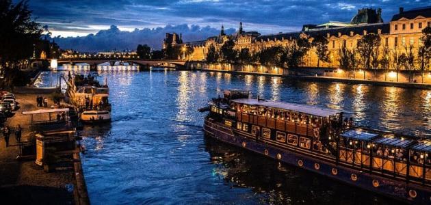 تعرف على مدينة باريس
