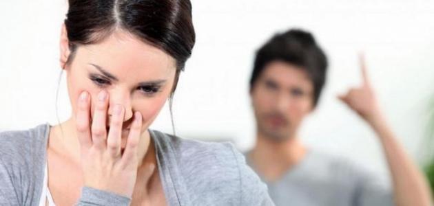 ما حكم عدم طاعة الزوجة لزوجها