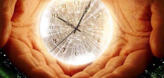 علامات الساعة الصغرى والكبرى