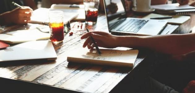 كيف تكتب خاطرة