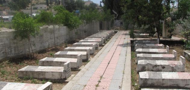 هل يجوز زيارة القبور يوم العيد