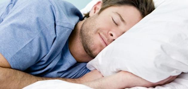 طرق جلب النوم