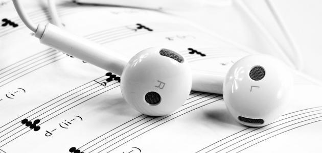 ما حكم سماع الموسيقى