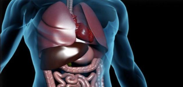 اعراض مرض كرون وعلاجه