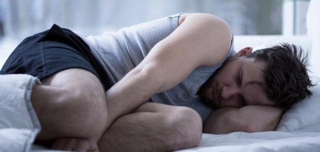 أضرار وفوائد العادة السرية عند الرجال
