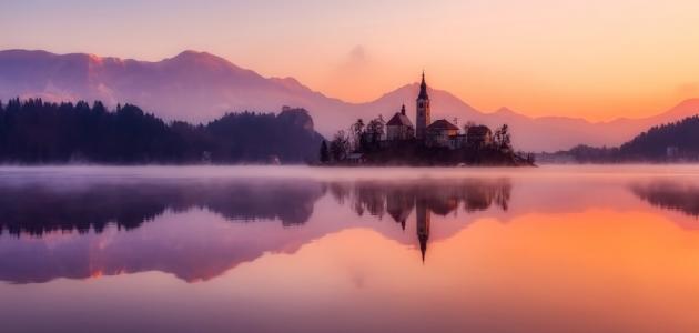 الهجرة إلى سلوفينيا