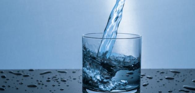 ما هي اهمية الماء
