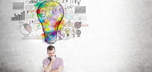 معوقات التفكير الابداعي