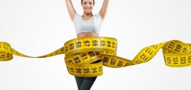 كيفية زيادة معدل حرق الدهون في الجسم