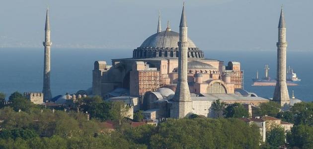 عمر الدولة العثمانية