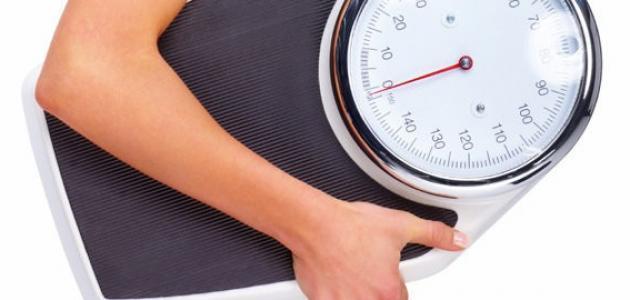 برنامج لزيادة الوزن في رمضان