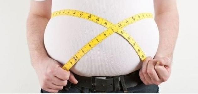سبب ثبات الوزن اثناء الرجيم