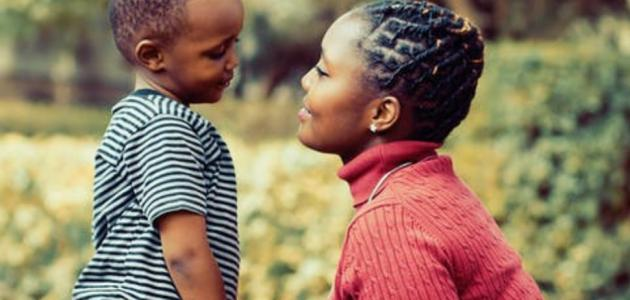 أسباب الكذب عند الأطفال وعلاجه