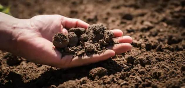 مكونات التربة وخصائصها