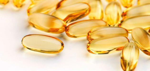 ما هي فوائد فيتامين د3؟