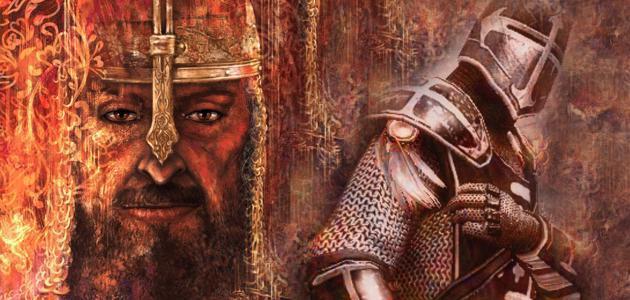 من هو صلاح الدين الأيوبي