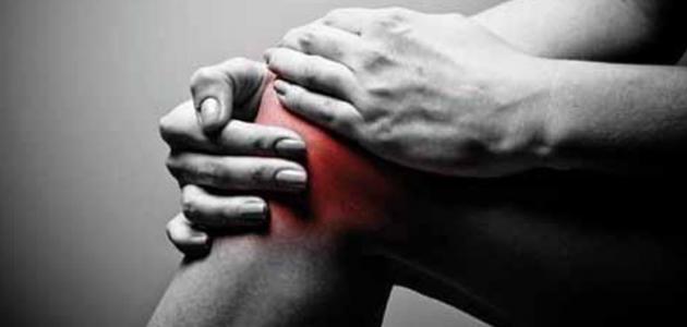 ماهي اعراض خشونة الركبة