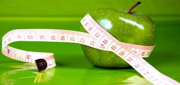 كيفية حرق الدهون بعد الاكل