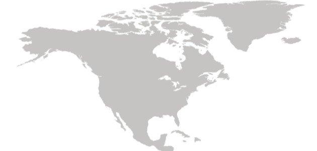 كم عدد دول قارة امريكا الشمالية