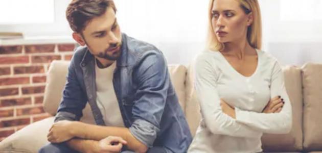 صفات تكرهها المرأة في الرجل