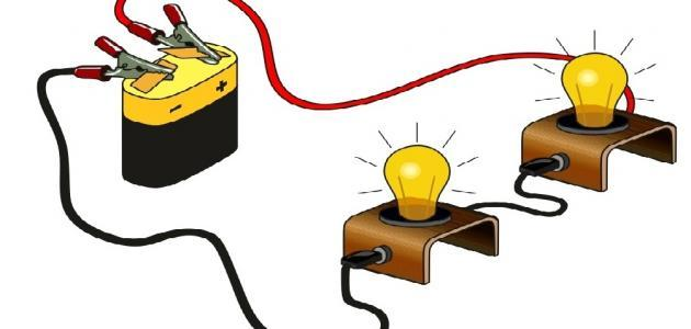 الدارة الكهربائية المنزلية