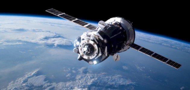 اسرع مركبة فضائية في العالم