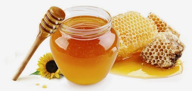 فوائد العسل للاطفال Honey children