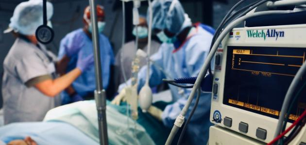 أصعب العمليات الجراحية
