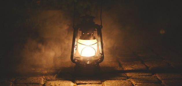 ما الذي كان يستخدم في العصور القديمة قبل شيوع الكهرباء
