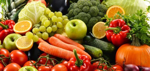طعام يساعد على حرق الدهون