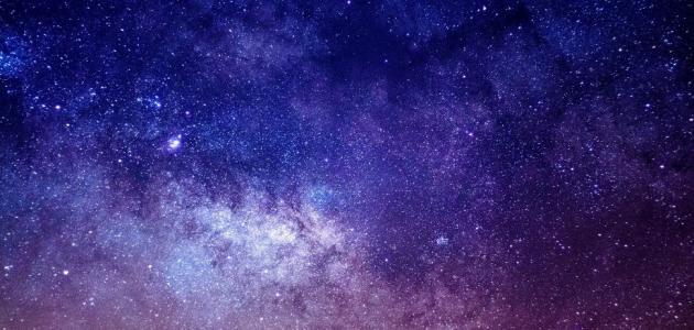 عدد النجوم في الكون