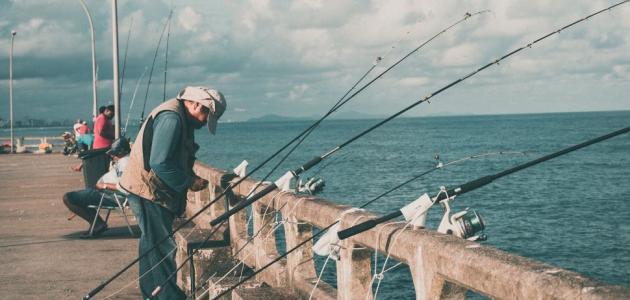 هل يجوز الصيد في رمضان