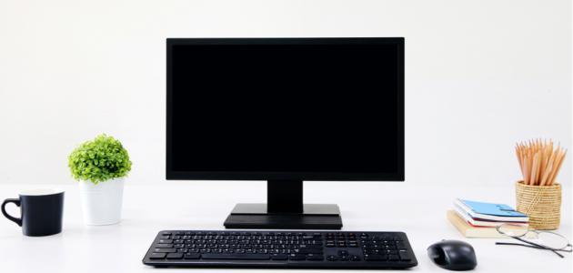 شرح مكونات الكمبيوتر