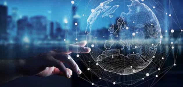 مفهوم تكنولوجيا الاتصال
