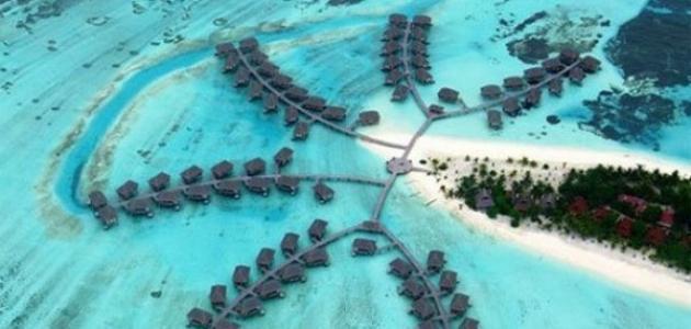 جزر المالديف معلومات حياتك